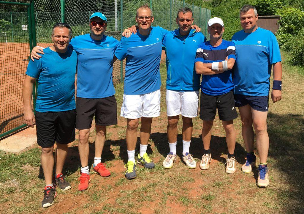 Ergebnisdienst Badischer Tennisverband
